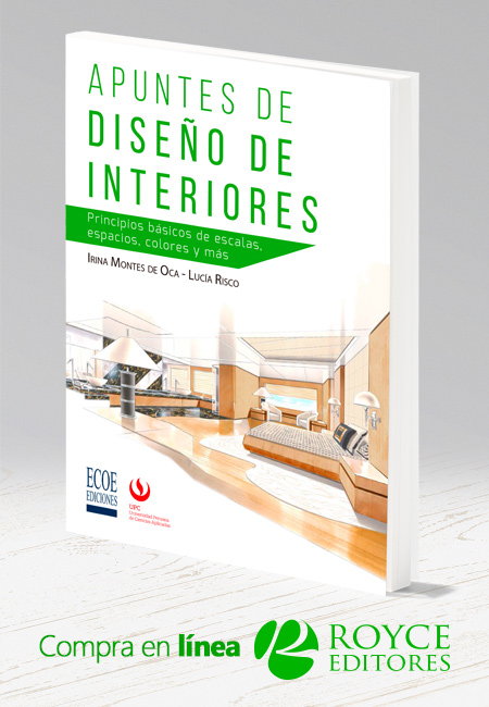 Libros de decoracion de interiores cool libros de for Diseno de muebles para libros