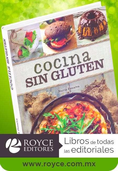 cocina sin gluten m s libros tu tienda online