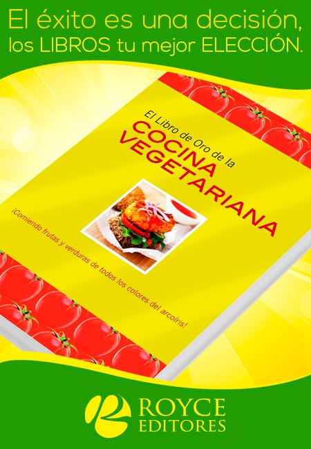 El libro de oro de la cocina vegetariana m s libros tu for Libro cocina vegetariana