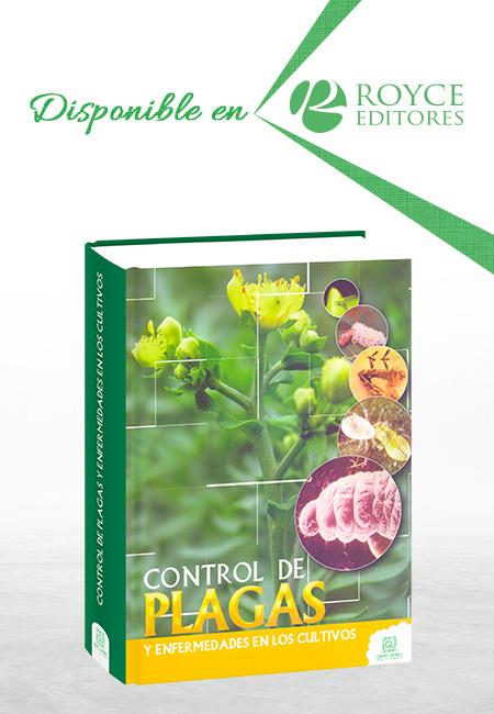 Control de plagas y enfermedades en los cultivos m s for Control de plagas tenerife