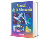 Manual de la Educación con CD-ROM