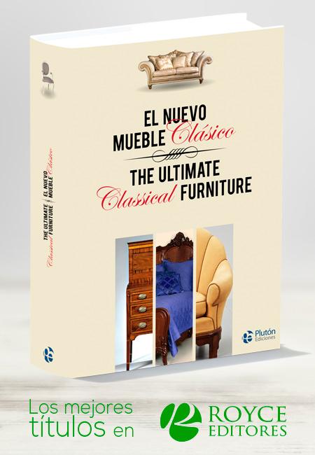 El nuevo mueble cl sico m s libros tu tienda online for El mueble online